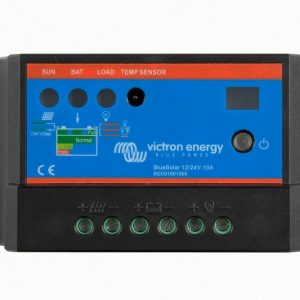 Victron Energy töltésszabályzók