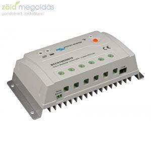 Victron Energy BlueSolar PWM Pro 12/24V-10A töltésszabályzó