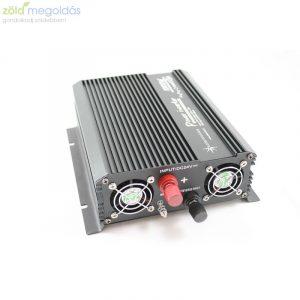 1000/2000 Wattos módosított szinusz inverter USB kimenettel