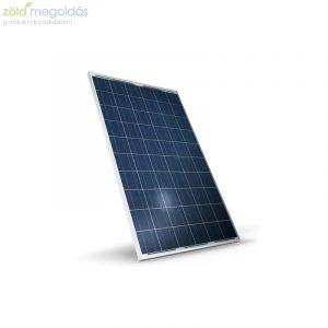 290w/24V polikristályos napelem panel