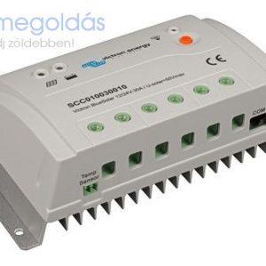 Victron Energy BlueSolar PWM Pro 12/24V-30A töltésszabályzó